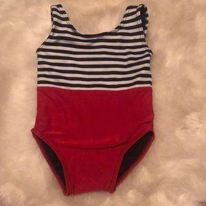 Retro Baby Swimwear
